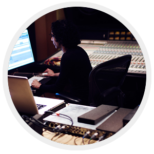 anrgirl - pre production song evaluation