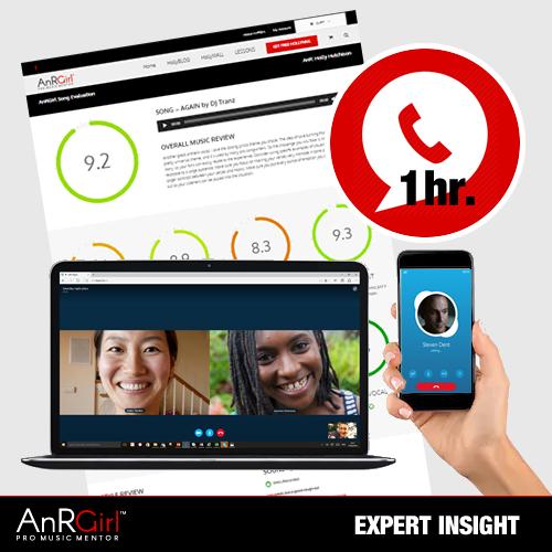 Expert Insight - 20 Minute Phone Call